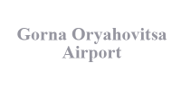 Gorna Oryahovitsa Airport