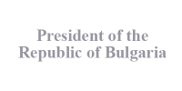 President of the Republic of Bulgaria